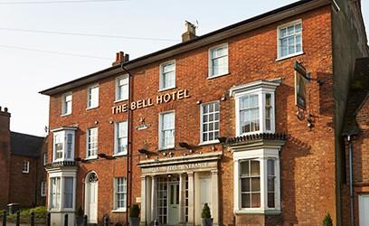 Bell Hotel (Woburn)
