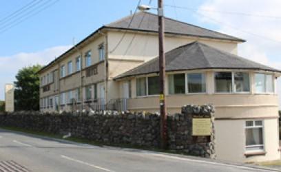 Moorland Hotel
