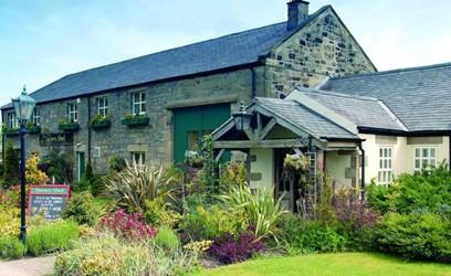 The Snowy Owl Vintage Inn, Cramlington and Innkeeper's Lodge Newcastle