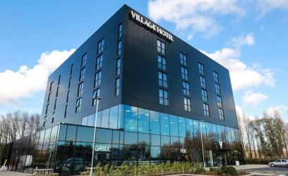 Village Hotel - Bristol