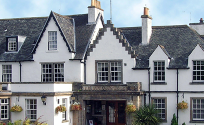 The Buchanan Arms Hotel & Spa