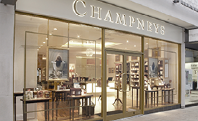 Champneys - Enfield City Spa
