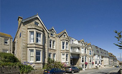 St Ives Bay Hotel