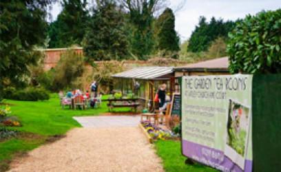 The Garden Tea Rooms