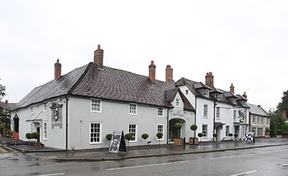 The Bull's Head, Meriden, Birmingham and Innkeeper's Lodge