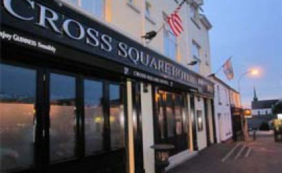The Cross Square Hotel