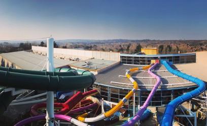 Splashdown Waterparks