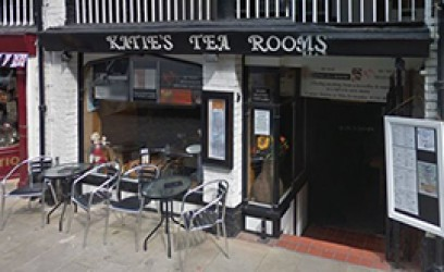 Katie's Tea Room