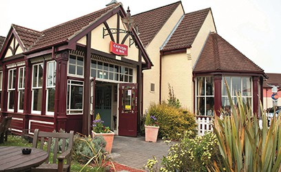Toby Carvery Hull, Willerby and Innkeeper's Lodge