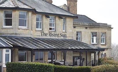 Rising Sun Hotel