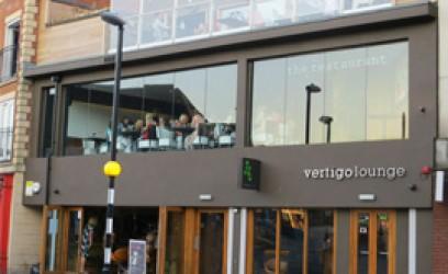 Vertigo Lounge Bar and Restaurant
