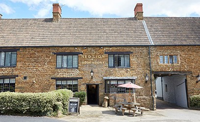 Red Lion Hotel (Adderbury)
