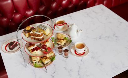 Café Rouge Greenwich O2