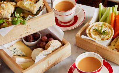 Café Rouge Cardiff St Davids